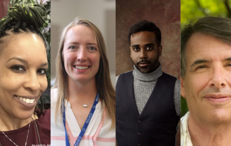 Four new teachers spanning across different departments join Clayton High School