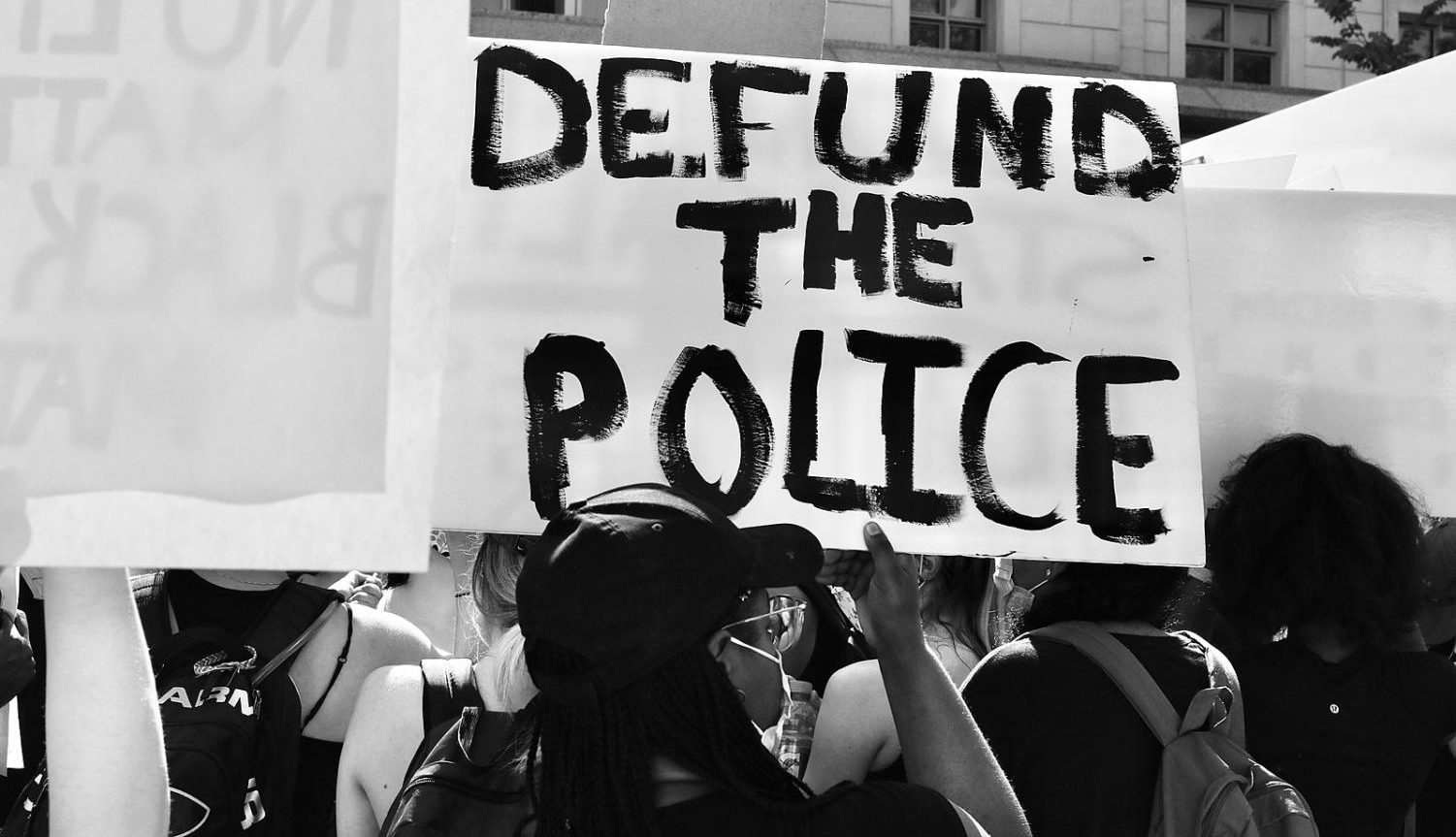 IV. Defunding The Police