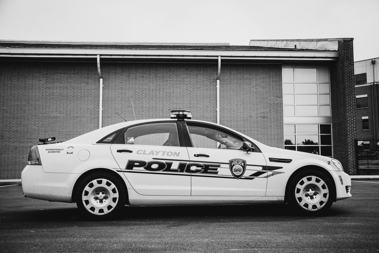 V: Police in Schools