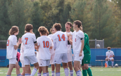 Navigation to Story: CHS Boys Soccer Team Claims District Champion Title