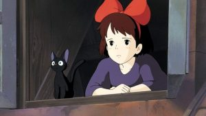 Kiki's Delivery Service Review