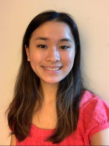 Photo of Kaitlyn Tran