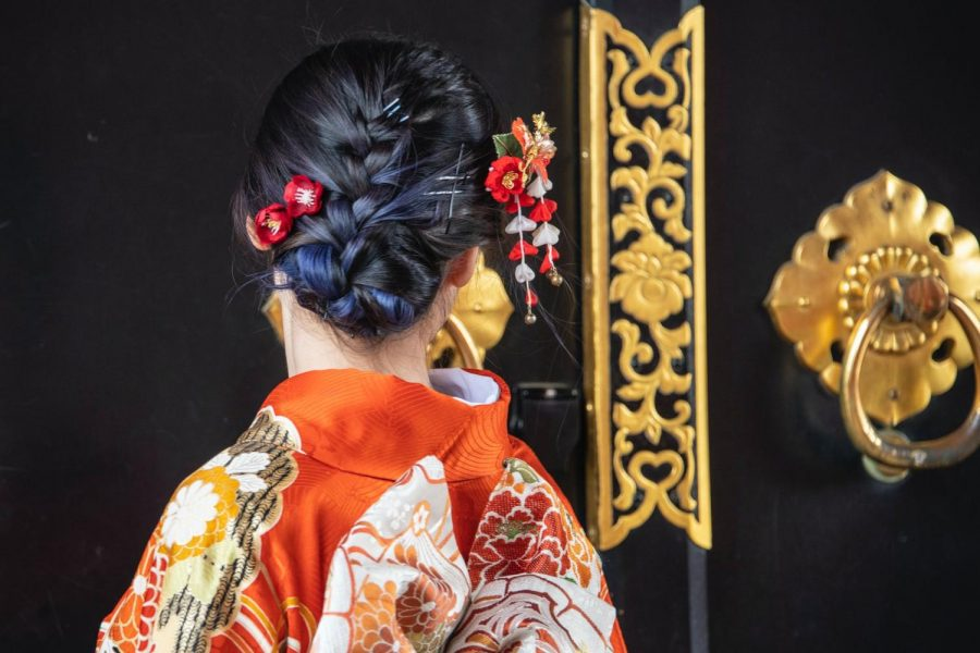 In the west, traditional Asian culture is often fetishized by both society and media