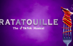 Ratatouille the Tiktok musical design.