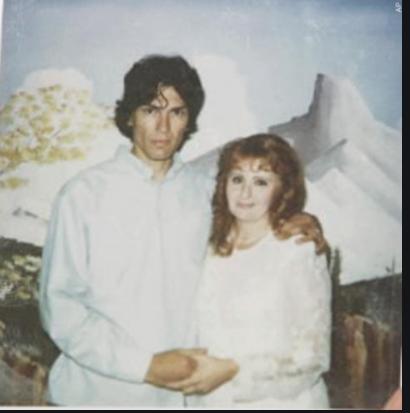 Ramirez had many lovers in jail, Doreen Lioy married Ramirez when he was in jail.