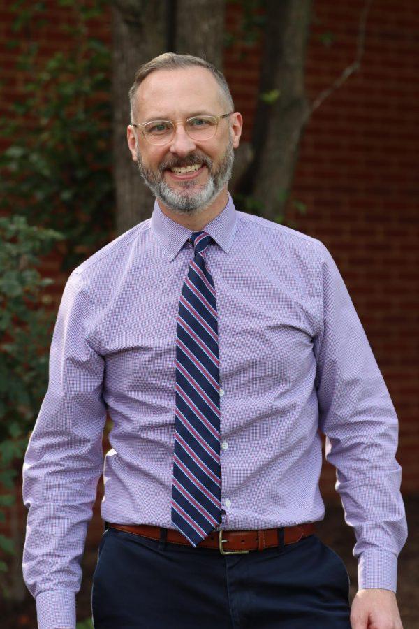 Dr. Sean Doherty