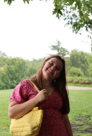 Photo of Lily Kleinhenz