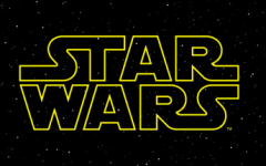 The Star Wars logo: instantly recognizable, beautifully designed. But what does it really represent?